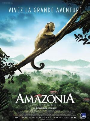 "Afficher ""Amazonia"""