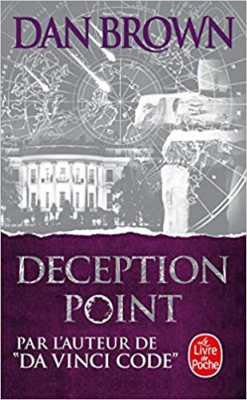 "Afficher ""Deception Point"""
