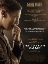 vignette de 'Imitation Game (Morten Tyldum)'