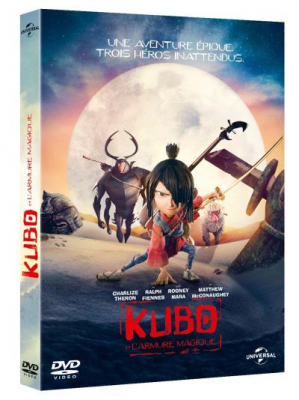 """Afficher """"Kubo et l'armure magique"""""""