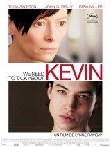 vignette de 'We need to talk about Kevin (Lynne Ramsay)'