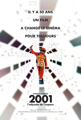 """Afficher """"2001, l'odyssée de l'espace"""""""
