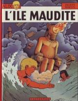 "Afficher ""Alix n° 3 L'île maudite"""