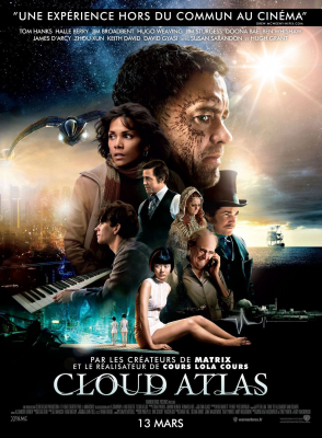 "Afficher ""Cloud atlas"""