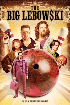 """Afficher """"Big Lebowski (The)"""""""