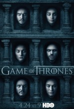 "Afficher ""Game of Thrones - Le Trône de Fer : Saison 6"""