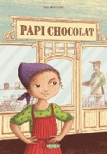 "Afficher ""Papi chocolat"""
