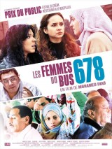 vignette de 'Les femmes du bus 678 (Mohamed DIAB)'