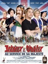 """Afficher """"Astérix et Obélix au service de sa Majesté"""""""