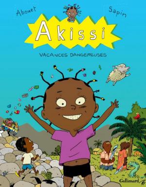 "Afficher ""Akissi n° 3 Vacances dangereuses"""