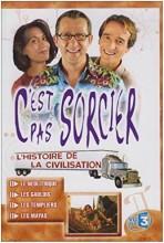 """Afficher """"L'Histoire de la civilisation"""""""