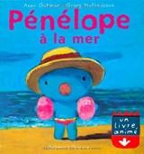 """Afficher """"Pénélope à la mer"""""""