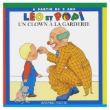 "Afficher ""Un clown à la garderie"""
