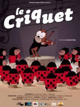 """Afficher """"Le criquet"""""""