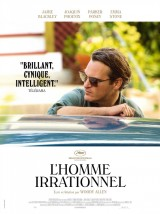 "Afficher ""L'homme irrationnel"""