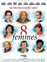 "Afficher ""8 Huit femmes"""
