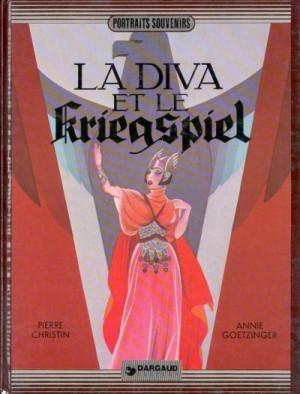 """Afficher """"La Diva et le Kriegsspiel"""""""