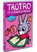 """Afficher """"Trotro - Vol. 3 : Trotro et la chasse au Trésor"""""""