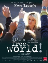 "Afficher ""It's a free world !"""