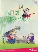 """Afficher """"Boutique des pandas (La)"""""""
