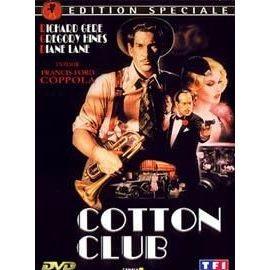 """Afficher """"Cotton Club"""""""