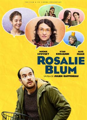 vignette de 'Rosalie Blum (Julien Rappeneau)'
