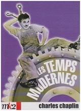 vignette de 'Les Temps modernes (Charles Chaplin)'
