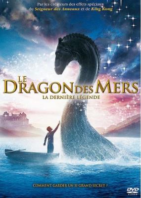 """Afficher """"Le Dragon des mers"""""""