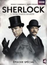 """Afficher """"Sherlock n° HS Sherlock : L'effroyable mariée"""""""