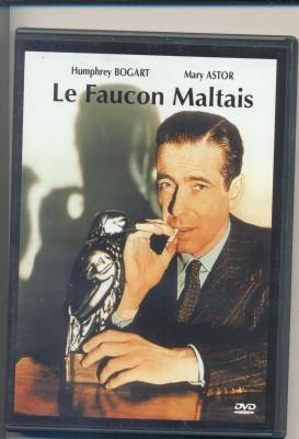 """Afficher """"Le Faucon maltais"""""""