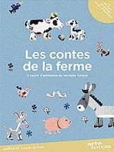 """Afficher """"Les Contes de la ferme et atelier enchanté"""""""