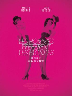 """Afficher """"Les hommes préfèrent les blondes"""""""