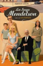 """Afficher """"La saga Mendelson n° 1"""""""