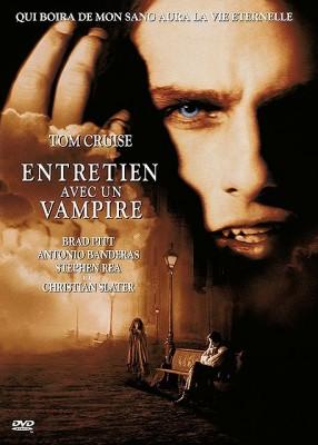 """Afficher """"Entretien avec un vampire"""""""