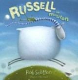 vignette de 'Russell le mouton (Rob Scotton)'