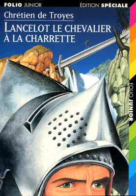 """Afficher """"Lancelot ou Le Chevalier de la Charrette"""""""