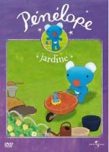 "Afficher ""Pénélope jardine"""