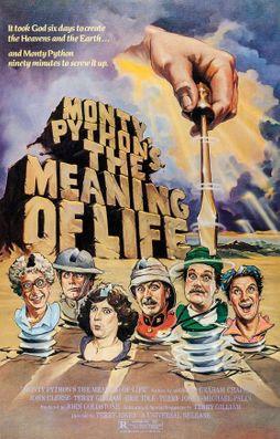 """Afficher """"Monty Python, le sens de la vie"""""""