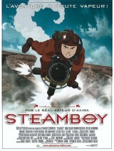 "Afficher ""Steamboy"""