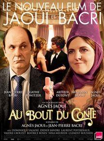 vignette de 'Au bout du conte (Agnès Jaoui)'