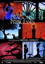 "Afficher ""Dragons et princesses"""