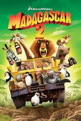 """Afficher """"Madagascar 2"""""""