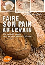 "Afficher ""Faire son pain au levain"""