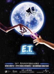 "Afficher ""E.T. l'extra-terrestre"""
