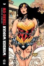 """Afficher """"Wonder Woman Terre-Un n° 1<br /> Terre-Un"""""""