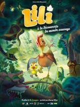 """Afficher """"Lili à la découverte du monde sauvage"""""""