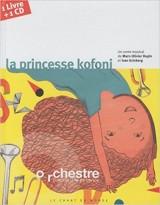 "Afficher ""La Princesse Kofoni"""