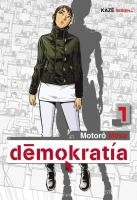 "Afficher ""Demokratia n° 1<br /> Démokratia"""
