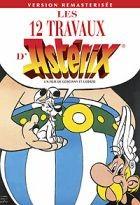 """Afficher """"Astérix et Obélix Les 12 travaux d'Astérix"""""""