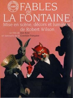 """Afficher """"Dix-neuf fables de La Fontaine"""""""